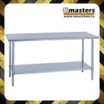 Stainless Steel Work Table [72
